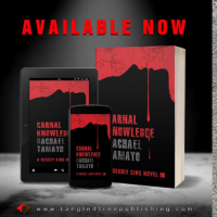 Guest Post: Rachael Tamayo & A Character Profile from Carnal Knowledge