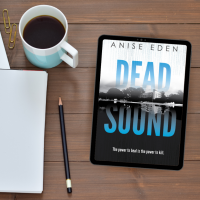 Our Q&A with Anise Eden about her upcoming release Dead Sound